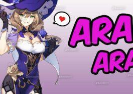 Game Anime 2020