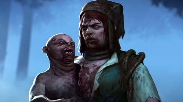 Dlc Terbaru Dbd Tambahkan Survivor Killer Baru The Twins