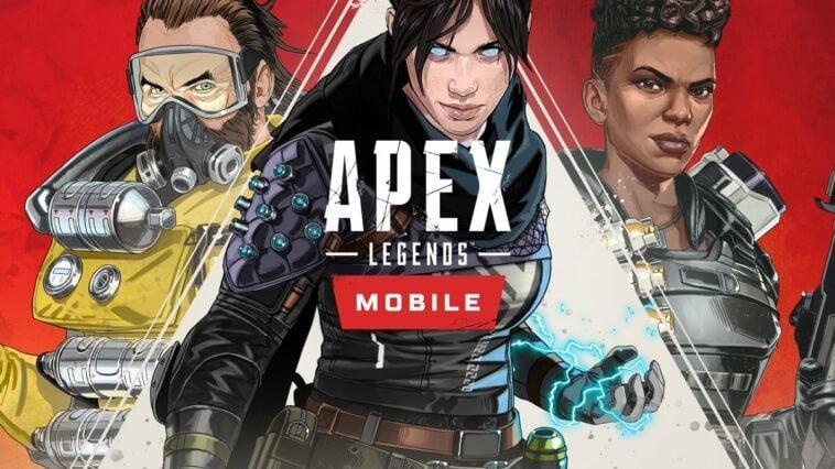 Apex Mobile