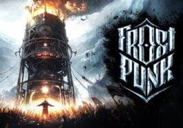 5 Rekomendasi Game Pc Ringan Yang Cocok Untuk Pc Kentang Frostpunk