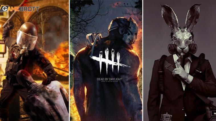 Featured8 Rekomendasi Game Online PC Horror yang Dapat Kamu Mainkan Bersama Teman